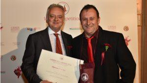 diploma-lambrusco-awards-2018 cantina divinja